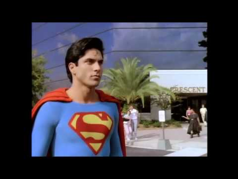 Superboy TV Series Season 2 - Revolution Tribute