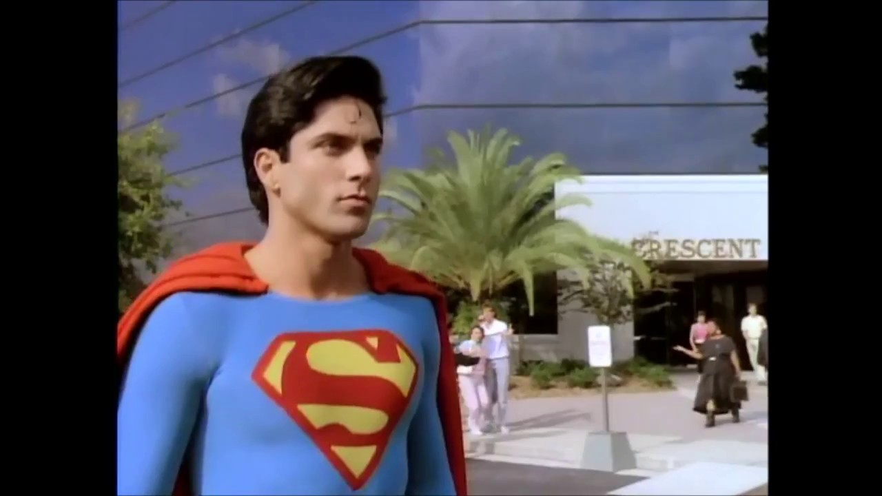 Download Superboy TV Series Season 2 - Revolution Tribute