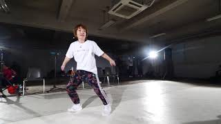 SHIE-CHAN(AIR REAL) JUDGE DEMO Z-1 WORST DANCE CIRCLE GRANDPRIX 2018 DANCE BATTLE SIDE