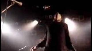 Dark Fortress -Edge of night- Live 21.3.2008