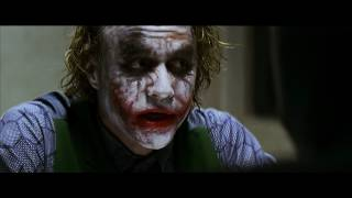 Batman interrogates the Joker thumbnail