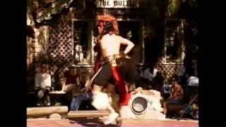Native American - Horse Tail Dance