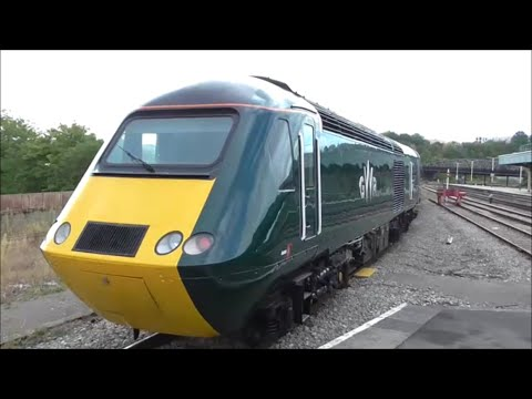 *Brand New* Refurbished Great Western Railway, GWR HST!