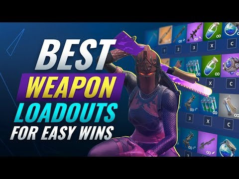SIMPLE But Effective TIPS To WINNING More Games In Fortnite Season 10!