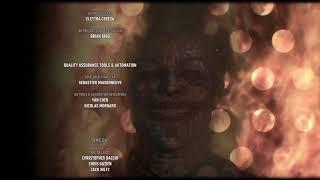 """Batman: Arkham Knight"" game Credits"