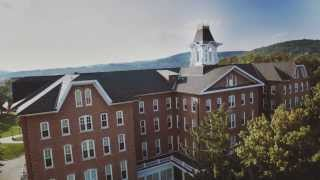 Find Your Inspiration, Find Your Success at IUP