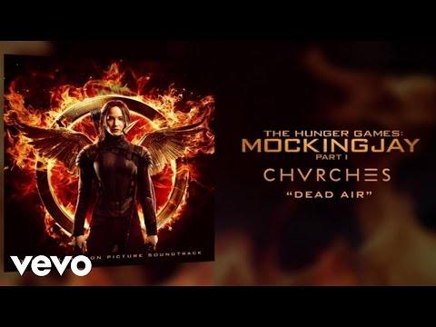 CHVRCHES - Dead Air (Audio)