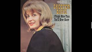 Watch Skeeter Davis I Aint A Talkin video