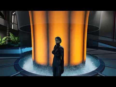 Star Trek Online - Crystalline Entity Event Rewards (2016)