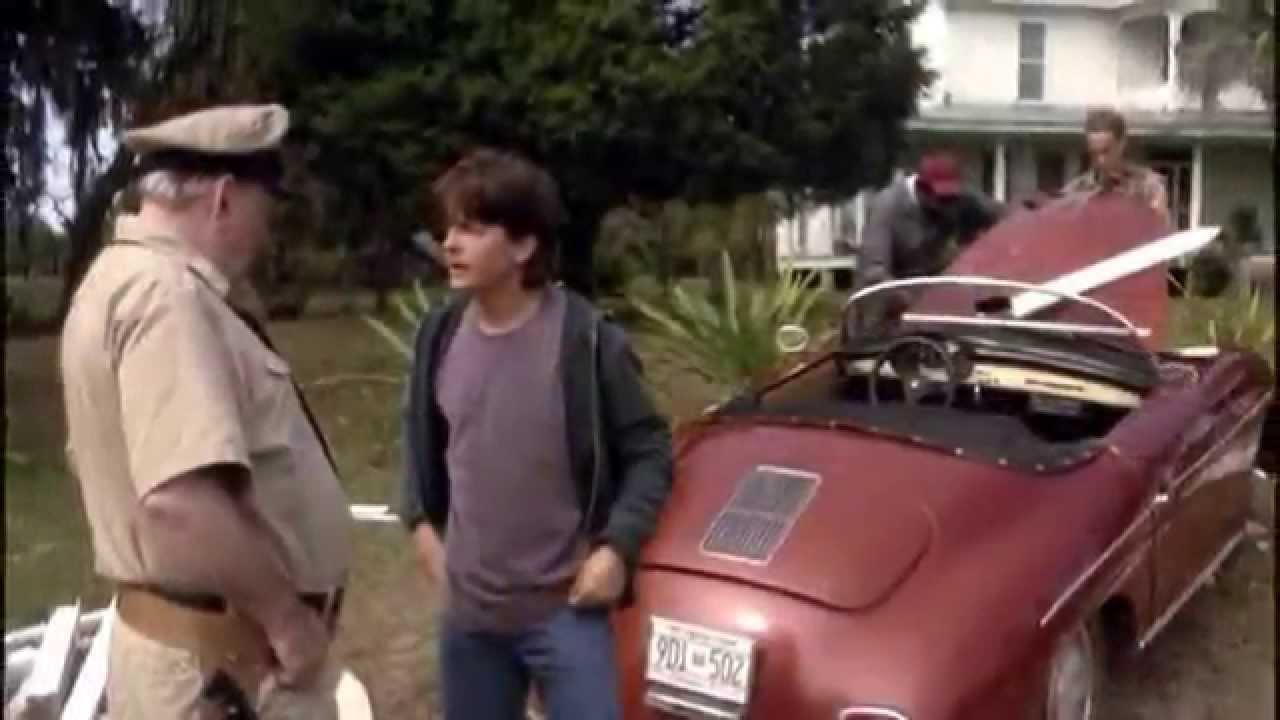 DOC HOLLYWOOD; SCORE; TRACK 9 - 16 By Carter Burwell - YouTube