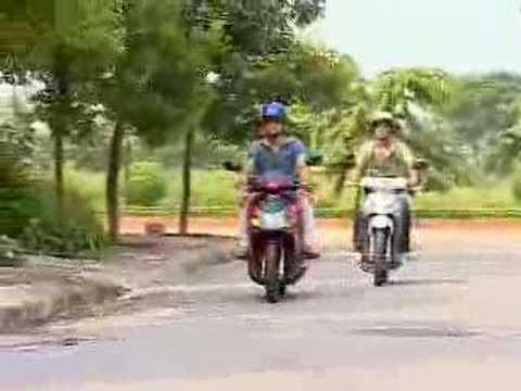 Phim Toi yeu Viet Nam tap 20