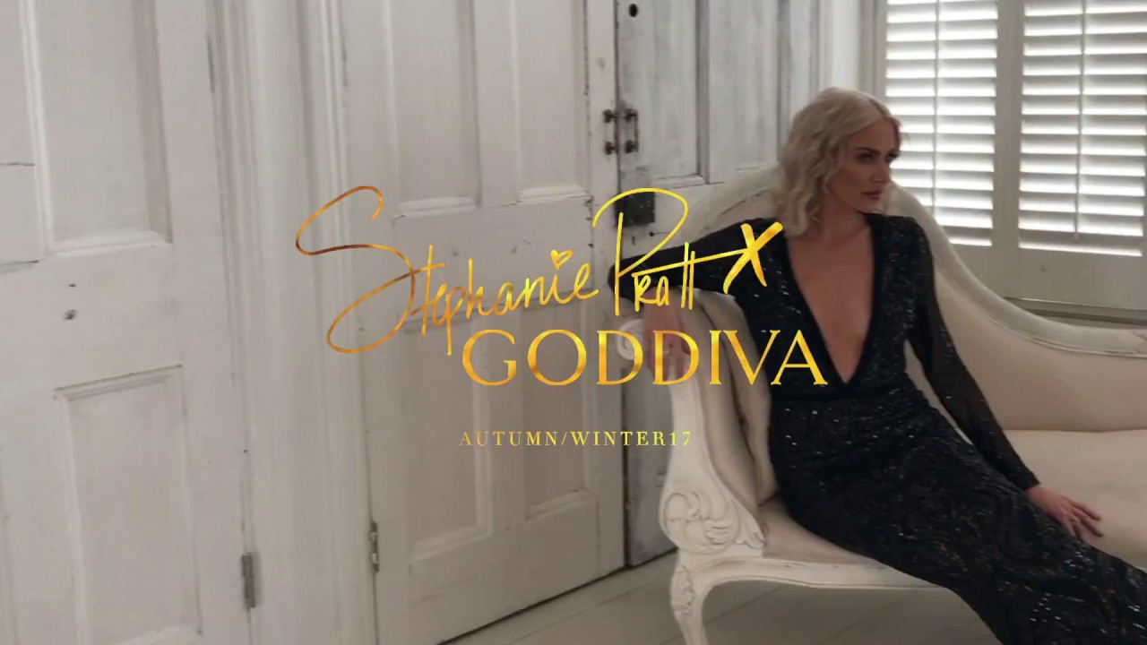 f61cf8b5f8 Stephanie Pratt for Goddiva