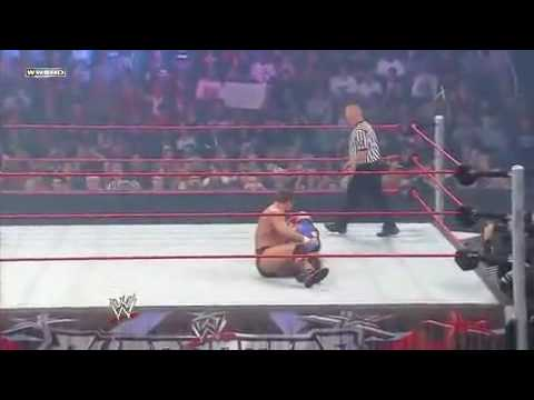 WWE Superstars 17/09/09 Partie 1 sur 5...