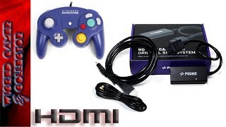 Cheap HDMI Nintendo Game Cube Solution for you ?