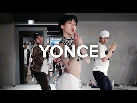 Yonce - Beyonce (DJOL5ON REMIX) / Hyojin Choi Choreography