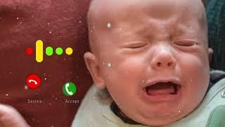 Cute sms ringtone,Notification Ringtone,Massage Ringtone, best tone viral cute baby crying sms tone