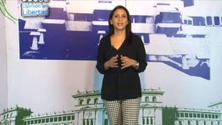Padrón Electoral, Miércoles 17 06 2015, Opinión en Libertad Guatemala