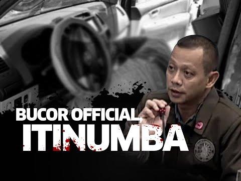 SONA: Dating chief ng BuCor Legal Division na si Atty. Fredric Anthony Santos, patay sa pamamaril