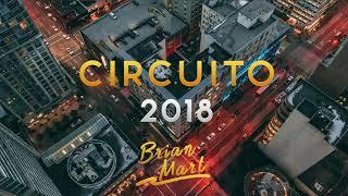 Brian Mart- Circuito 2018 (Set)