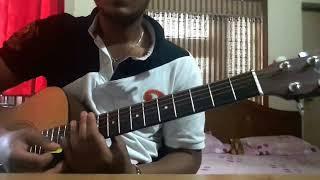 Arijit Singh - Hamdard - (Ek Villain) Guitar Chords Lesson