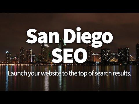 San Diego SEO - Search Engine Optimization Company San Diego