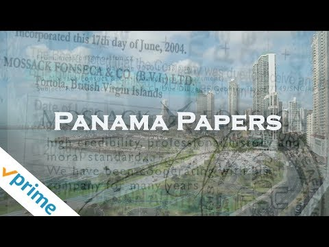 The Panama Papers: Secrets of the Super Rich | Trailer | Available Now