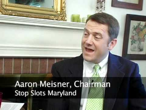 Losing to Win: a Documentary on the Maryland Slots Referendum