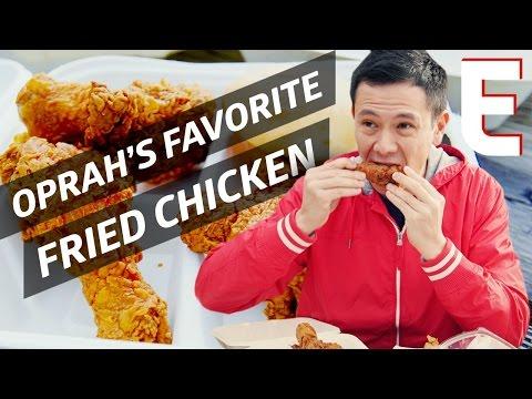 Oprah's Favorite Fried