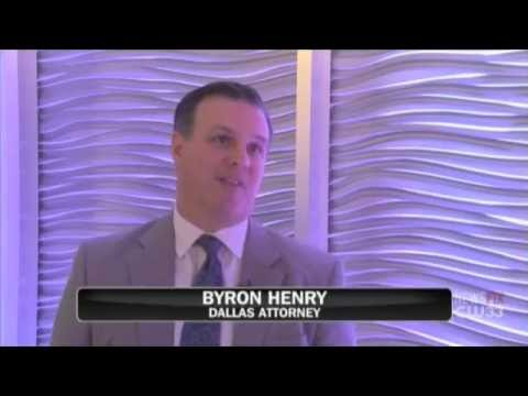 U.S. Supreme Court rules on Texas abortion restrictions | Attorney Byron Henry on TV