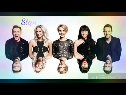 Steps - I Will Love Again