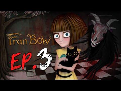 Fran Bow - Побег из Психушки!  #3