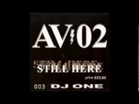 AV02  003  Tampa Fla-2003