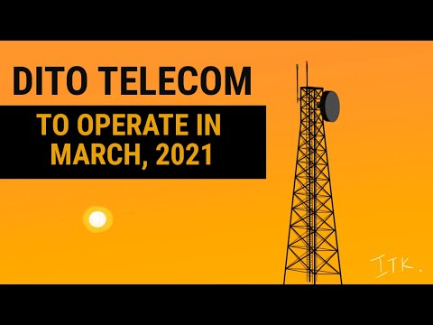 DITO TELECOM 25-year franchise APPROVED