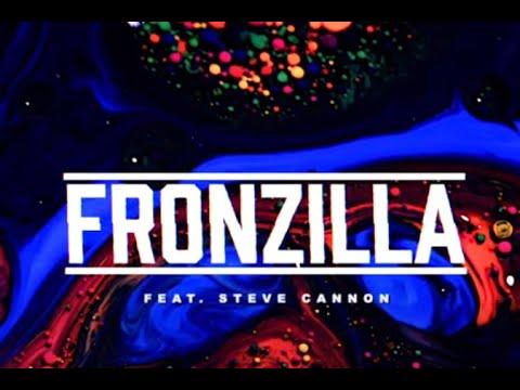 "Attila's Chris Fronzak new song ""Corona"" $teven Cannon guests"
