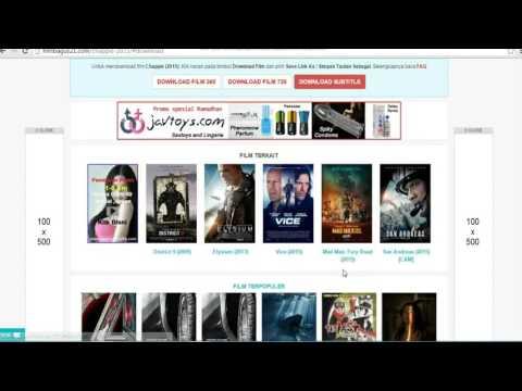 CARA DOWNLOAD FILM MUDAH DAN CEPAT DI FILM BAGUS 21 GRATIS