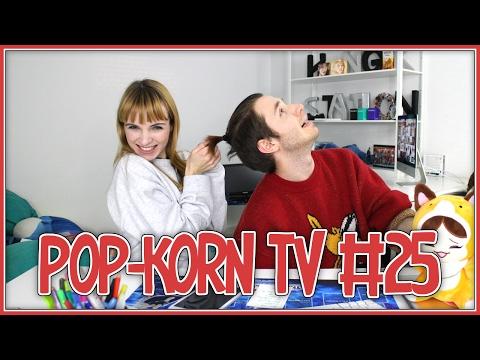 POP-KORN TV #25 | January 2017 [ENG SUB]