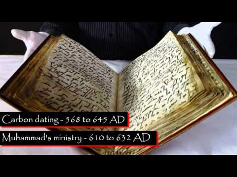 PROOF Prophet Muhammad May Have Invented Islam | False Prophet