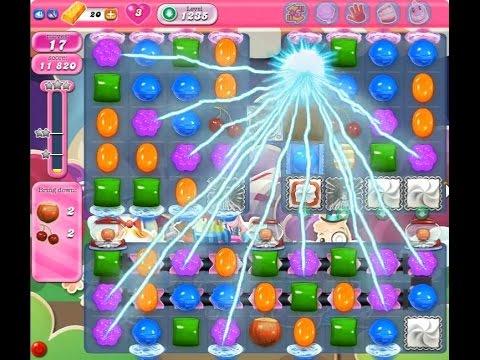 Candy crush 1235