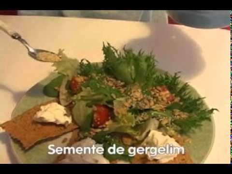 Salada por Dra. Paty Soares