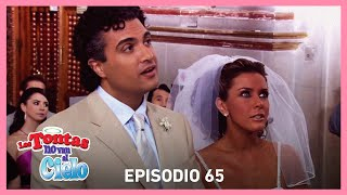 Las tontas no van al cielo: ¡Santiago deja a Marisa en el altar! | Resumen C65 | tlnovelas