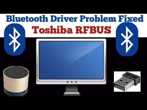 BLUETOOTH RFBUS TOSHIBA WINDOWS 10 DRIVERS DOWNLOAD
