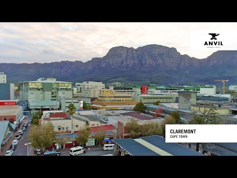Office Or Retail Space To Rent Claremont Cape Town