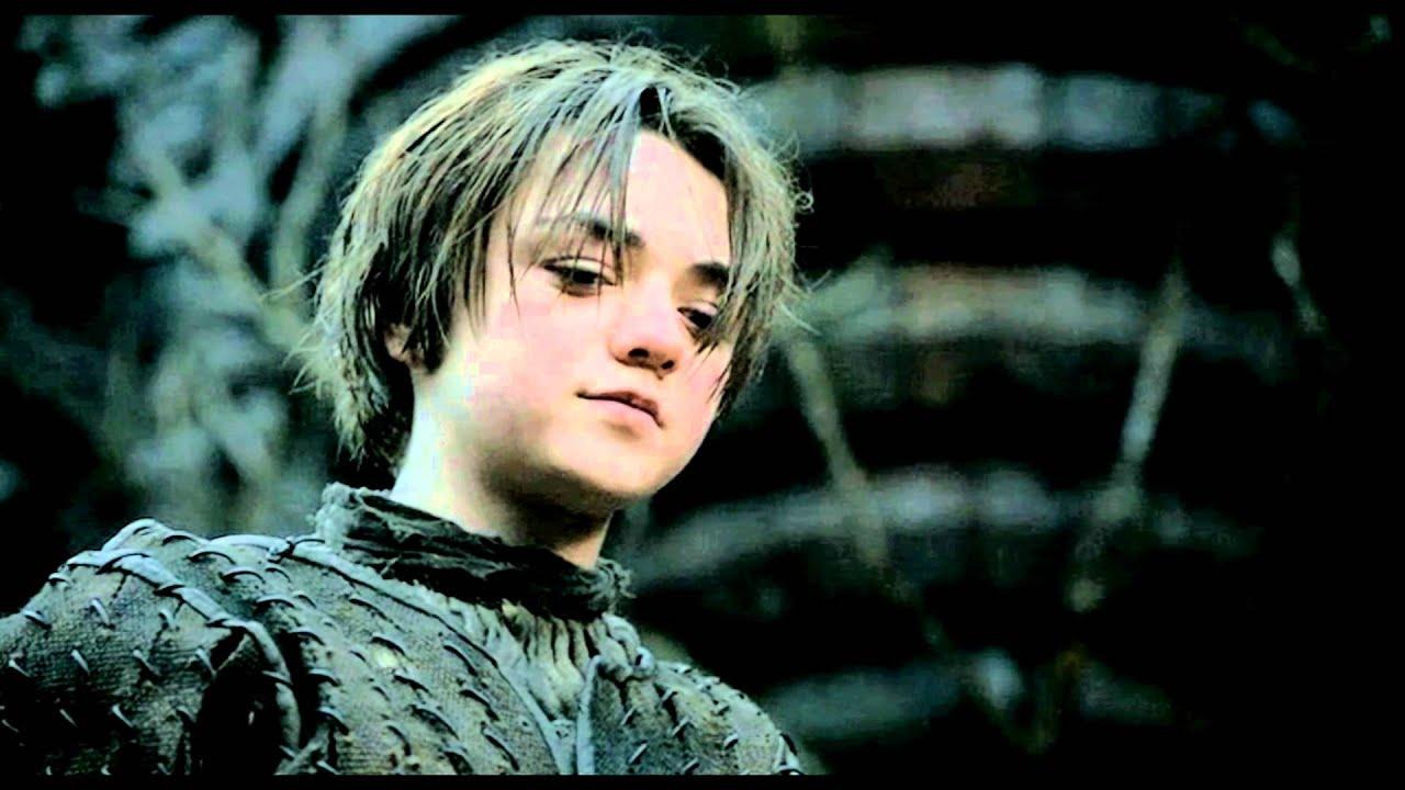 Stark Arya