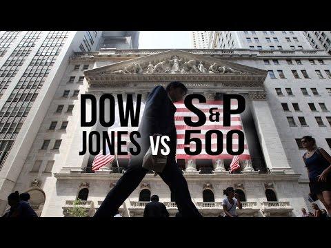 ãDow Jones vs. S&P 500: Whatâs the difference?ãã®ç»åæ¤ç´¢çµæ