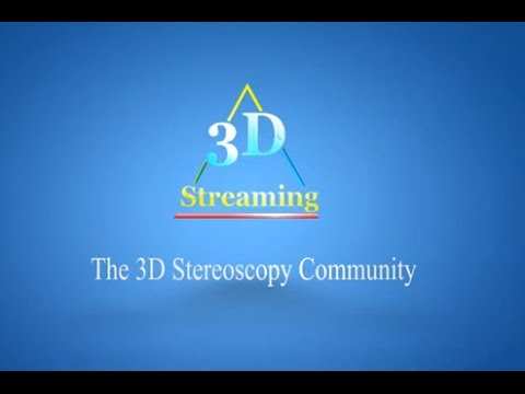 The 3D Stereoscopy Community PROMO HD