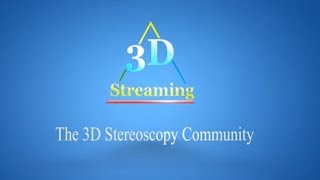 The 3D Stereoscopy Community PROMO HD