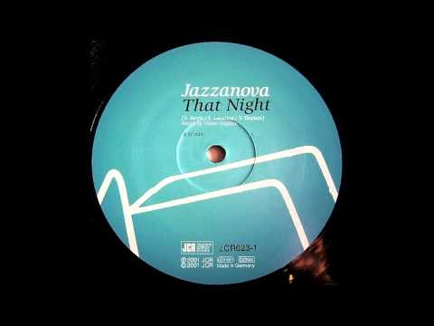 Jazzanova - That Night (feat. Vikter Duplaix)