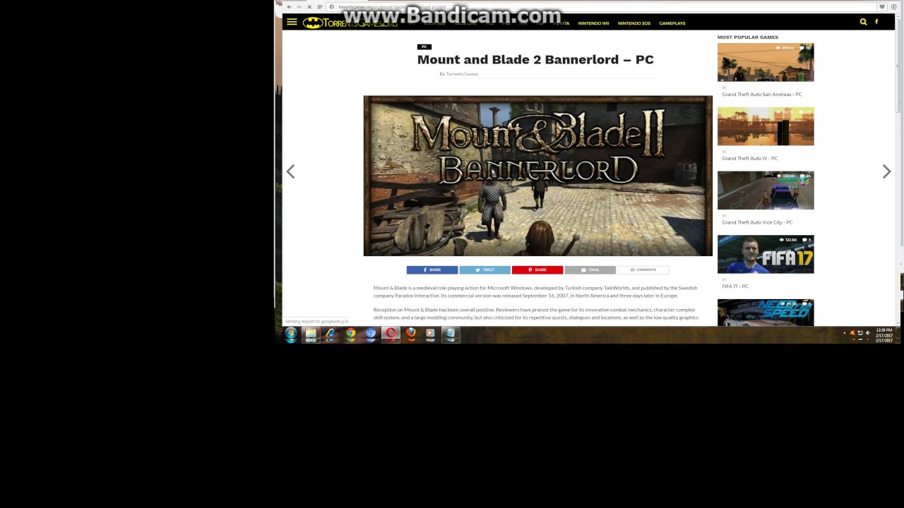 mount and blade warband free download softonic