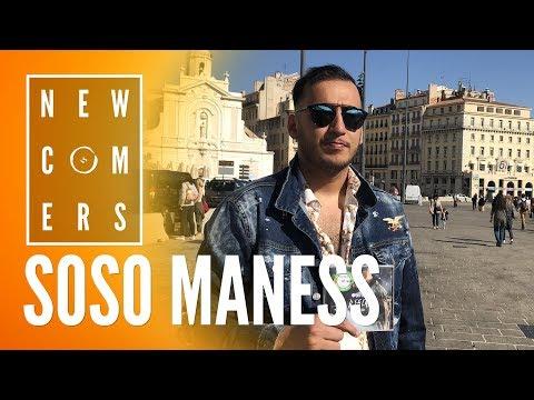 Youtube: SOSO MANESS: la franc-manesserie est en marche!