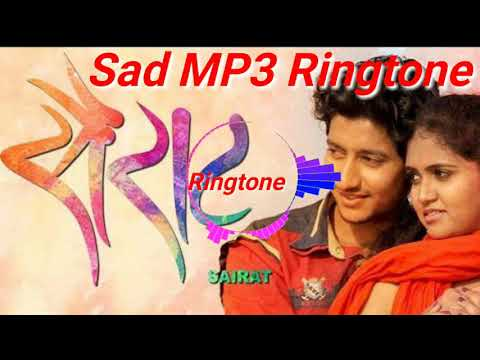 Sad Sairat Movie Flute Ringtone